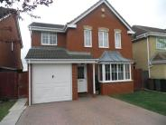 4 bedroom Detached house for sale in Kedleston Road...