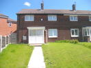 3 bed semi detached property in Hillside Crescent...