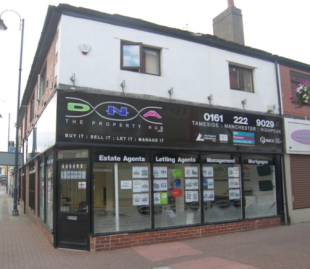 DNA - The Property Hub, Ashton-Under-Lynebranch details