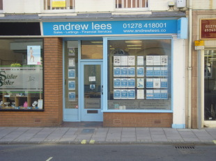 Andrewleeslettings.co.uk, Bridgwater - Lettingsbranch details