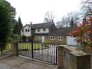 Detached home to rent in Dukes Covert, Bagshot