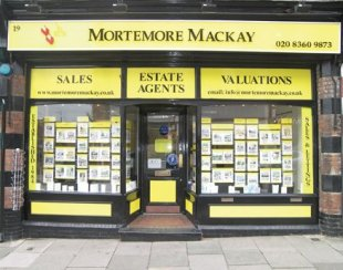Mortemore Mackay, Londonbranch details