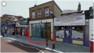 Uxbridge Road Shop to rent