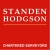 Standen Hodgson, Kent logo