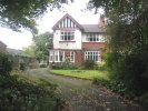 Eccles Old Road semi detached house for sale