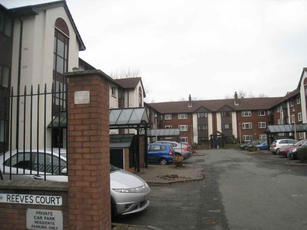 Property For Sale Eccles New Road Manchester