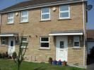 semi detached home to rent in Over