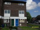 Maisonette to rent in Asplins Close, Over
