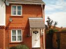 2 bed semi detached property in Over
