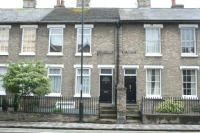 3 bedroom Terraced house for sale in Out Risbygate...