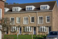 3 bed semi detached property in Unicorn Place...