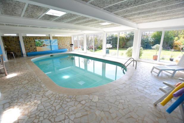 Swimming Poole Complex