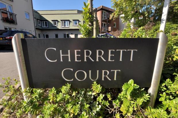 Cherrett Court