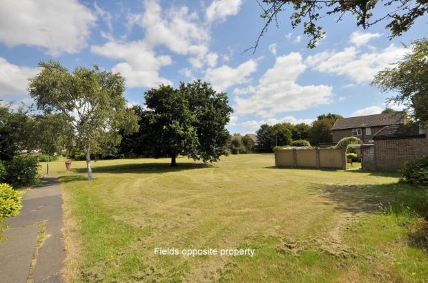 Field opposite property