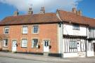Cottage in Church Street, Lavenham