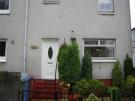 3 bed End of Terrace home in Liddle Drive, Bo'Ness...