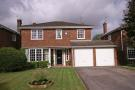 Detached home for sale in Prestwood...