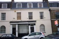 property to rent in Aberavon Road, Bow, E3