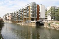 1 bed Flat in Grand Canal Apartments...