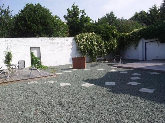 communial garden (Ma