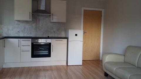 Open Plan Kitchen/ L