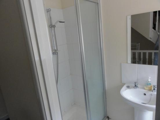 Bathroom 2 with show