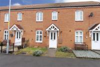 3 bed Terraced house in 46, Chestnut Drive...