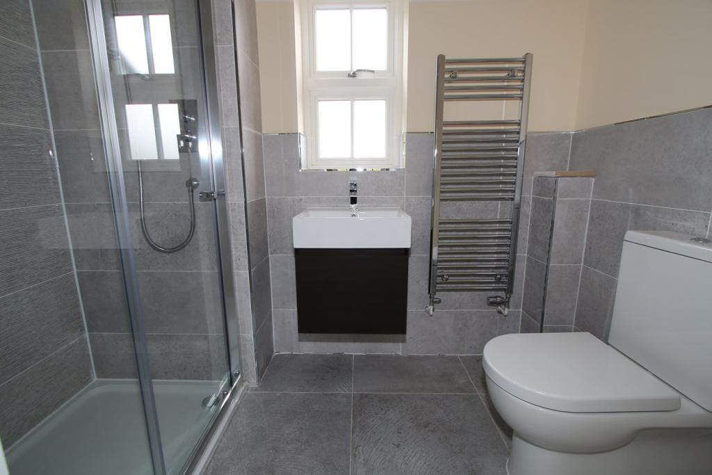 Example of Bathroom