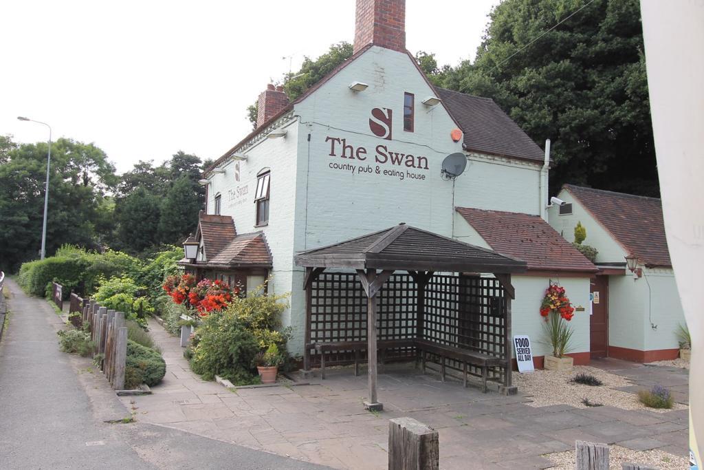 The Swan Pub