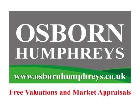 Get brand editions for Osborn Humphreys, Steyning