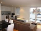 3 bedroom Penthouse to rent in Hornsey Road, London, N7