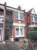 1 bedroom Ground Flat in Natal Road, London, N11