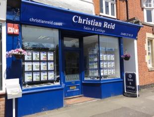 Christian Reid, Cranleighbranch details