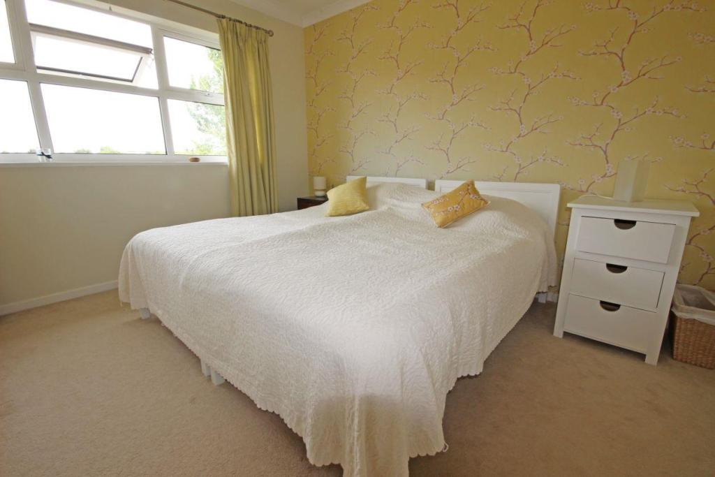 Slave Hill Bedroom 1