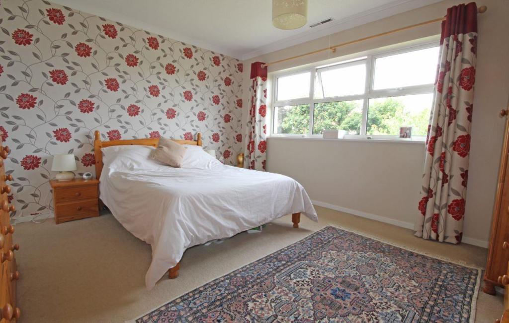 Slave Hill Bedroom 2