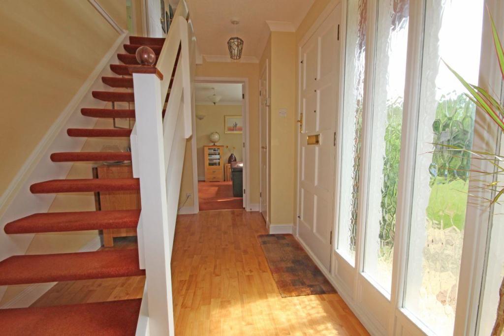 Slave Hill Hallway.j
