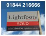 Lightfoots, Thame