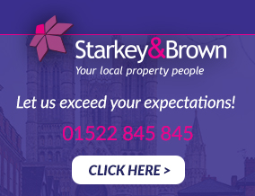 Get brand editions for Starkey & Brown, Lincoln
