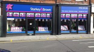 Starkey & Brown, Lincolnbranch details