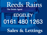 Reeds Rains , Edgeley