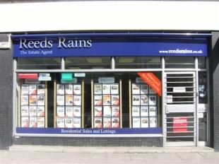 Reeds Rains , Grimsbybranch details