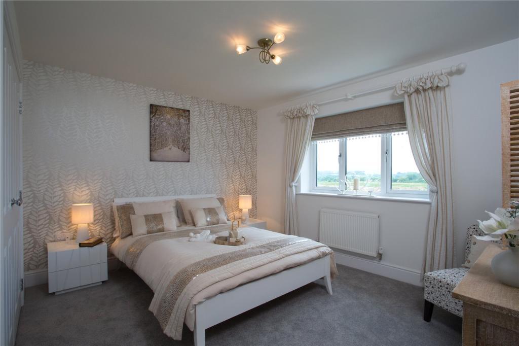 Indicative Bedroom 1