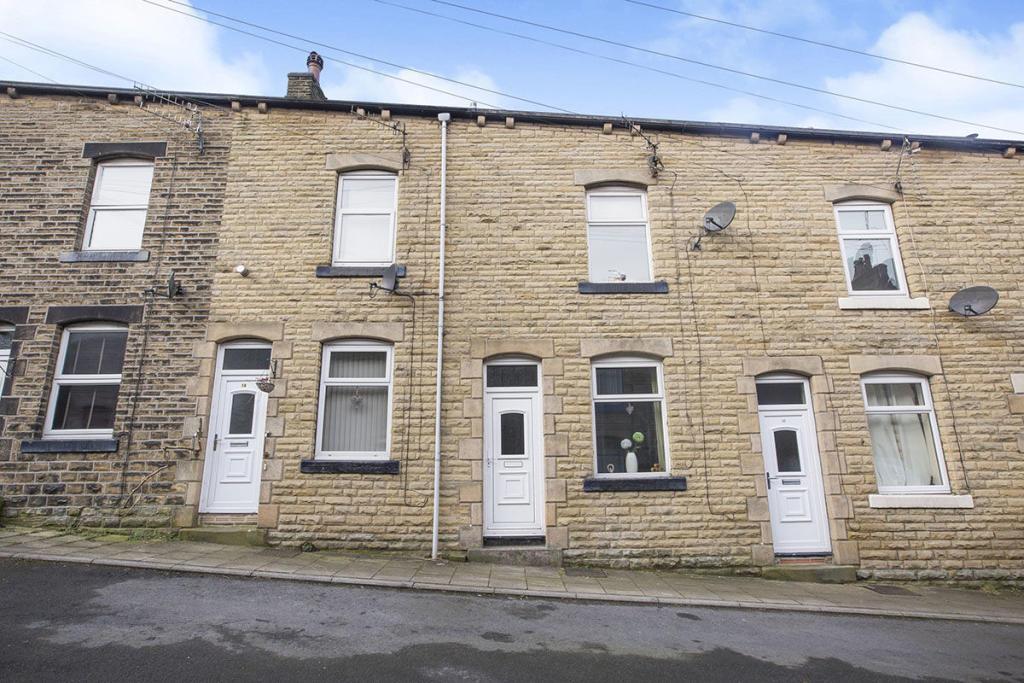 3 Bedroom Terraced House For Sale In Cambridge Street Hebden Bridge Hx7 Hx7