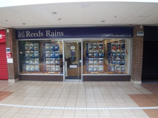 Reeds Rains , Cramlingtonbranch details