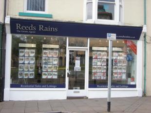 Reeds Rains , Crookbranch details