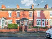2 bed home in Crawfurd Street...