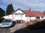 Semi-Detached Bungalow for sale in Brantwood Avenue...