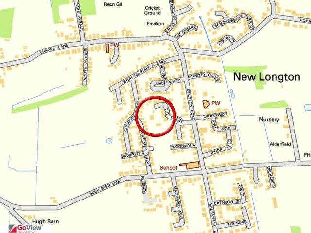 Property For Sale New Longton