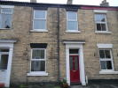 Cleveland Street Terraced property for sale