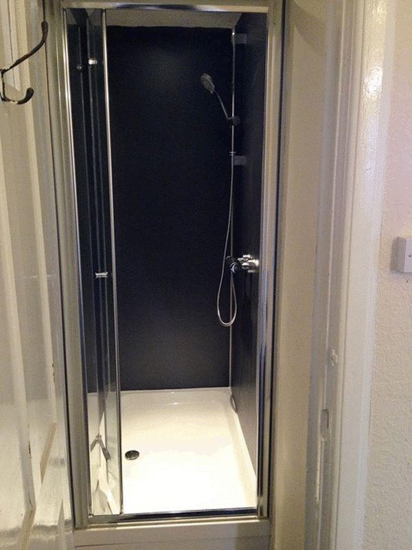 Bathroom seper...